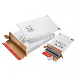 Kurierpaket im Maxi-Briefformat